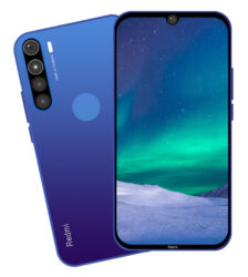 Xiaomi Redmi Note 8 Price in Sri Lanka